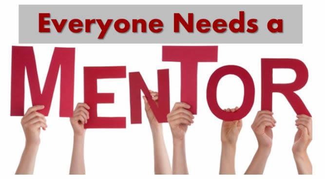 Top Five Reasons Everyone Should Have a Career Mentor