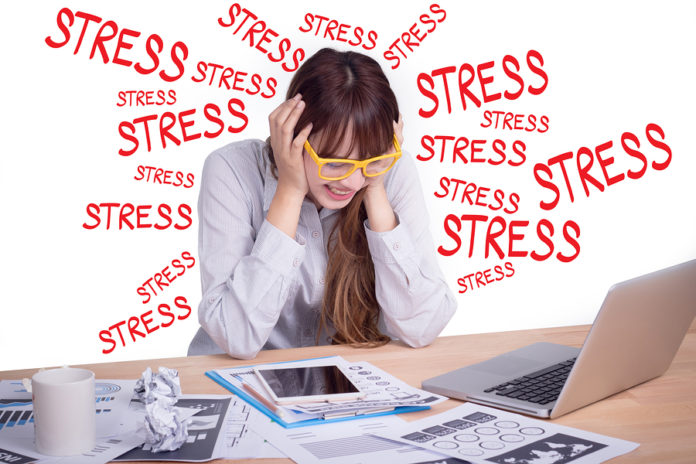 Top 5 Ways to Help Employees Relieve Stress on the Job